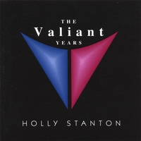 The Valiant Years-Self Released CD